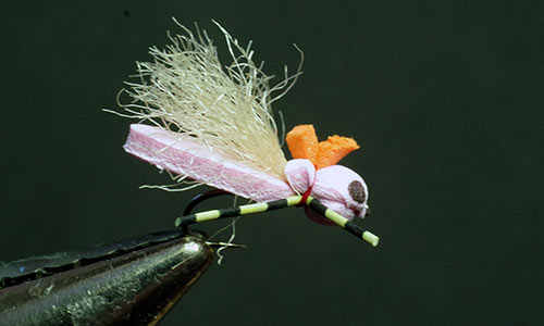 bob hopper fly pattern
