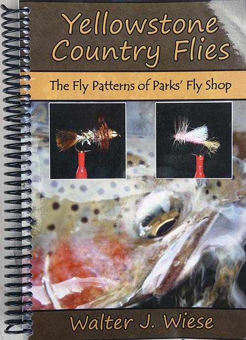 cover of fly tying manual
